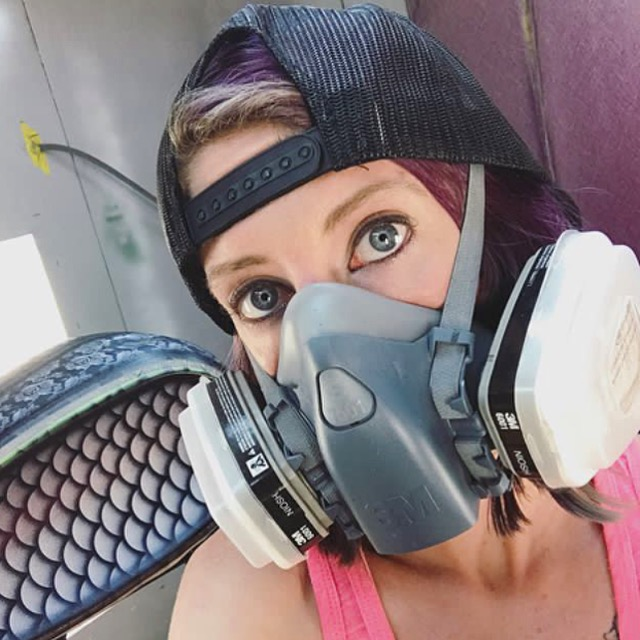 Brittney Thomas - @BombShell_Deluxe
